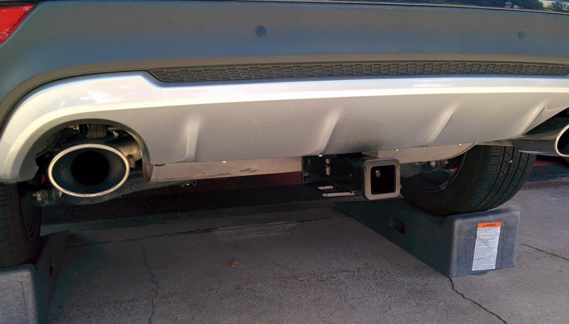Trailer Lighting Kit Help Lincoln Mkc Forum Thread Install Wiring Harness Click Image For Larger Version Name Img 20160806 130437 Views 660 Size 1934