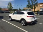 NCSUguys's 2017 Lincoln MKC